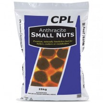 Welsh Anthracite Small Nuts 25KG