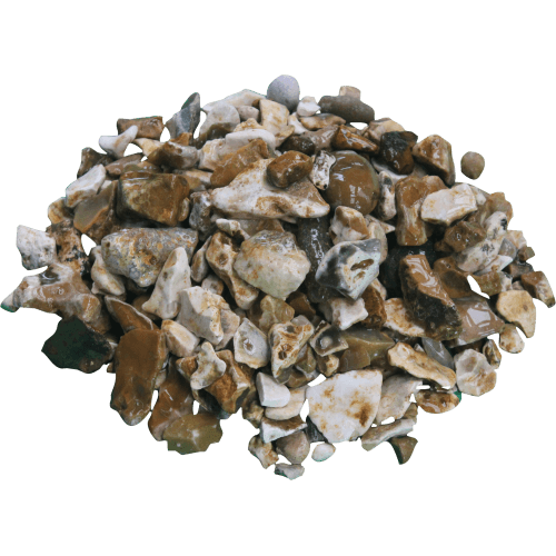 20MM Golden Flint