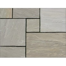 Raj Green Indian Sandstone