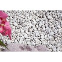 14-20mm Dove Grey Limestone Gravel