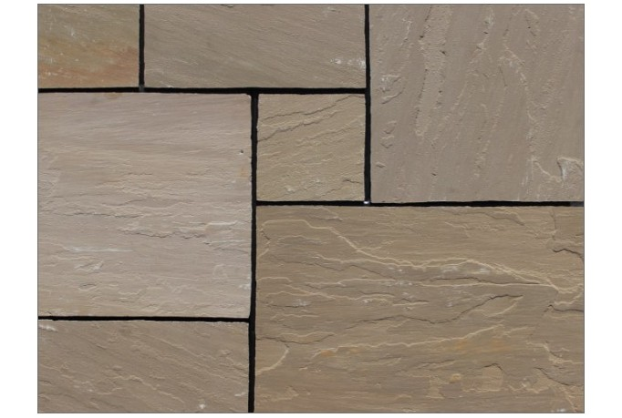 Indian Sandstone Offer for May